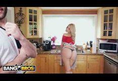 Alexis Texas gostosa em filme porno
